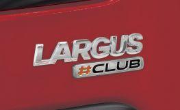 LADA Largus универсал 7 мест (2020)