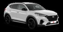 Hyundai Tucson N Line