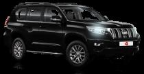 Toyota Highlander New